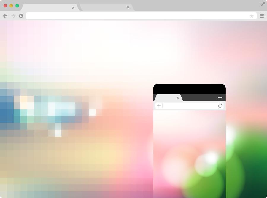 Web und App